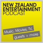 NZ Entertainment Podcast - logo small