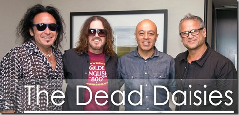 dead daisiest