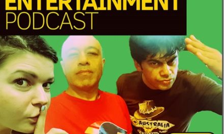 NZ Entertainment Podcast 56: Gang of Youths, 25 April Film, Batman V Superman