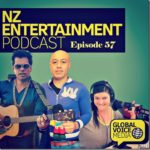 NZ Entertainment Podcast 57: Josh Groban, Jemaine Clement, BFG, Hunt For the Wilderpeople, Steve Bone, Lukas Graham