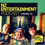 NZ Entertainment Podcast 58: Wairoa Maori Film Festival, Labyrinth Of Lies, Money Monster