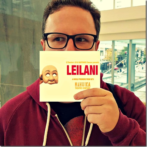 Leilani Shawn