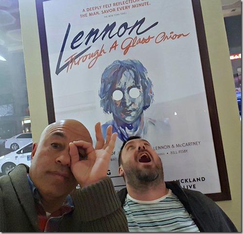 lennon glass