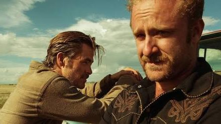 """Hell Or High Water – Film Review 5/5 """"Top Pick"""" By Blomf"""