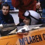 McLaren Film Review 92 mins Director Roger Donaldson Review Glenn Blomfield
