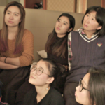 Fallen Flowers, Thick Leaves 120 mins Director Laetitia Schoofs Review Helen Yeung