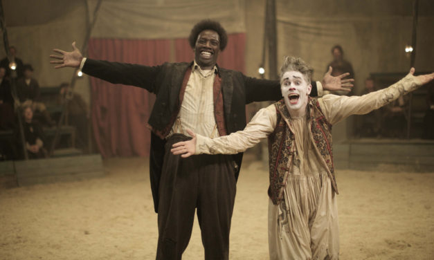 Monsieur Chocolat 119 mins Director Roschdy Zem Review Isabelle Brunton 3/5