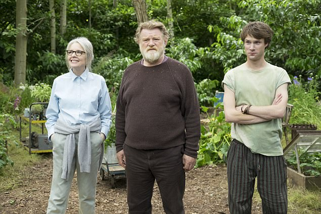 """Hampstead Film Review """"Isn't Particularly Interesting"""" 2/5"""