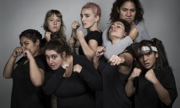 Chance To Ignite Q Theatre Review By Mel Tito
