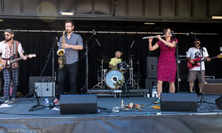 Mundi : One Band To Keep An Eye Out For