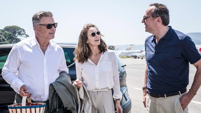 "Paris Can Wait – ""Cheesy but watchable"" Movie Review Yulia Podrul 4/5"