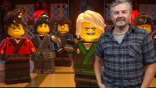 "Lego Ninjago Review ""Heart to its story"""