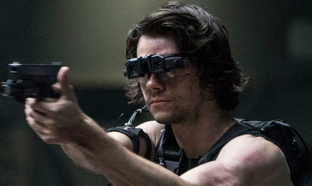 "American Assassin Review ""Try To Enjoy The Ride"""