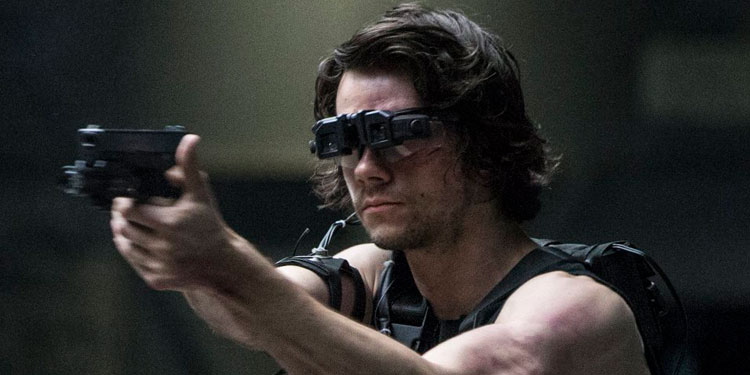"""American Assassin Review """"Try To Enjoy The Ride"""""""