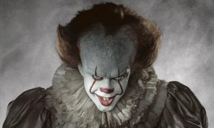 "IT Review ""The Goonies meets Freddy Krueger- but darker"""