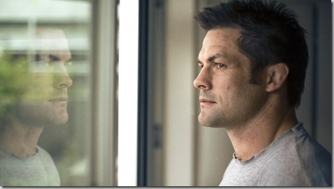 Richie McCaw Film Official Image