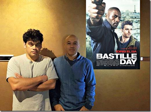 bastille day_