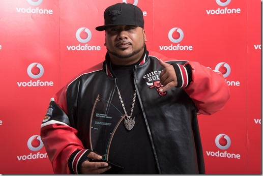 Vodafone Pacific Music Awards 2016 held at the Vodafone Events Centre in Manukau. 9 June 2016