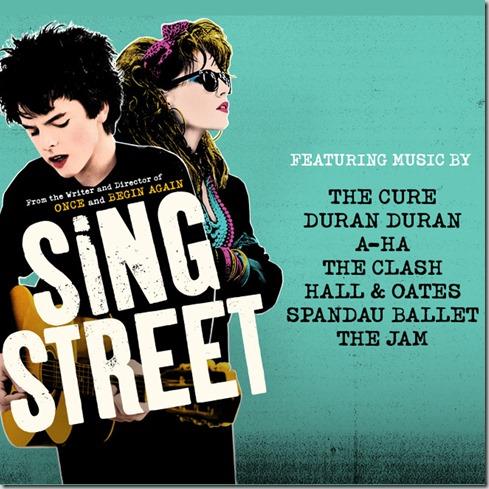 sing street promo