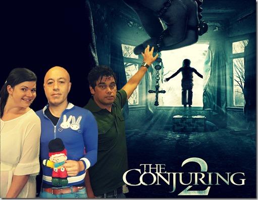 the conjureg111