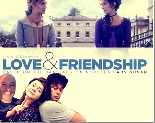 love friendsh