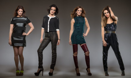 B*Witched – C'est la Vie. Interview with Keavy Lynch