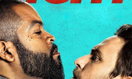 "Fist Fight – Film Review 2/5 ""Few laughs"" Yulia Podrul"