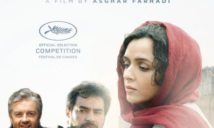 The Salesman – (Rated M Adult Themes 125 minutes)  Directed by Asghar Farhadi ★★★★.5  – Reviewed by Glenn Blomfield