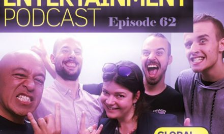 NZ Entertainment Podcast Ep62: The Thomas Brothers