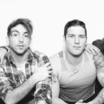 Interview with All Time Low's Alex Gaskarth