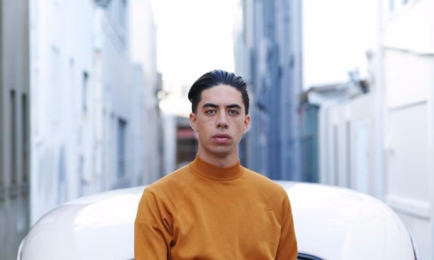 Watch Kiwi Singer Teeks New Video If Only
