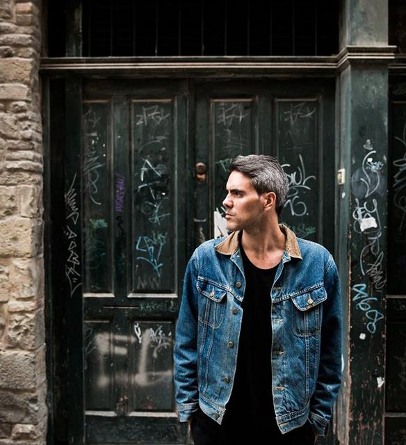 Ex Shorty St Villain Johnny Barker Releases New Music