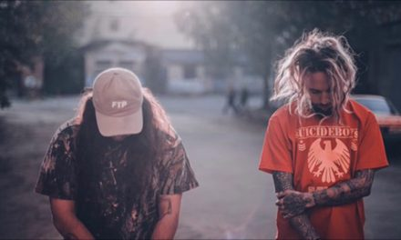 $uicideBoy$ – The Studio 07/05/2017