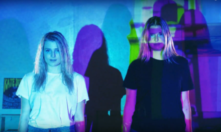 McDell Girls Dunes Band Releases New Video For 'Horses'