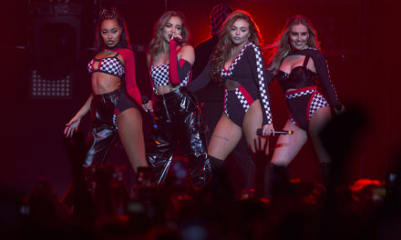"""Little Mix Gig Review """"Ridiculously sexy-good"""""""
