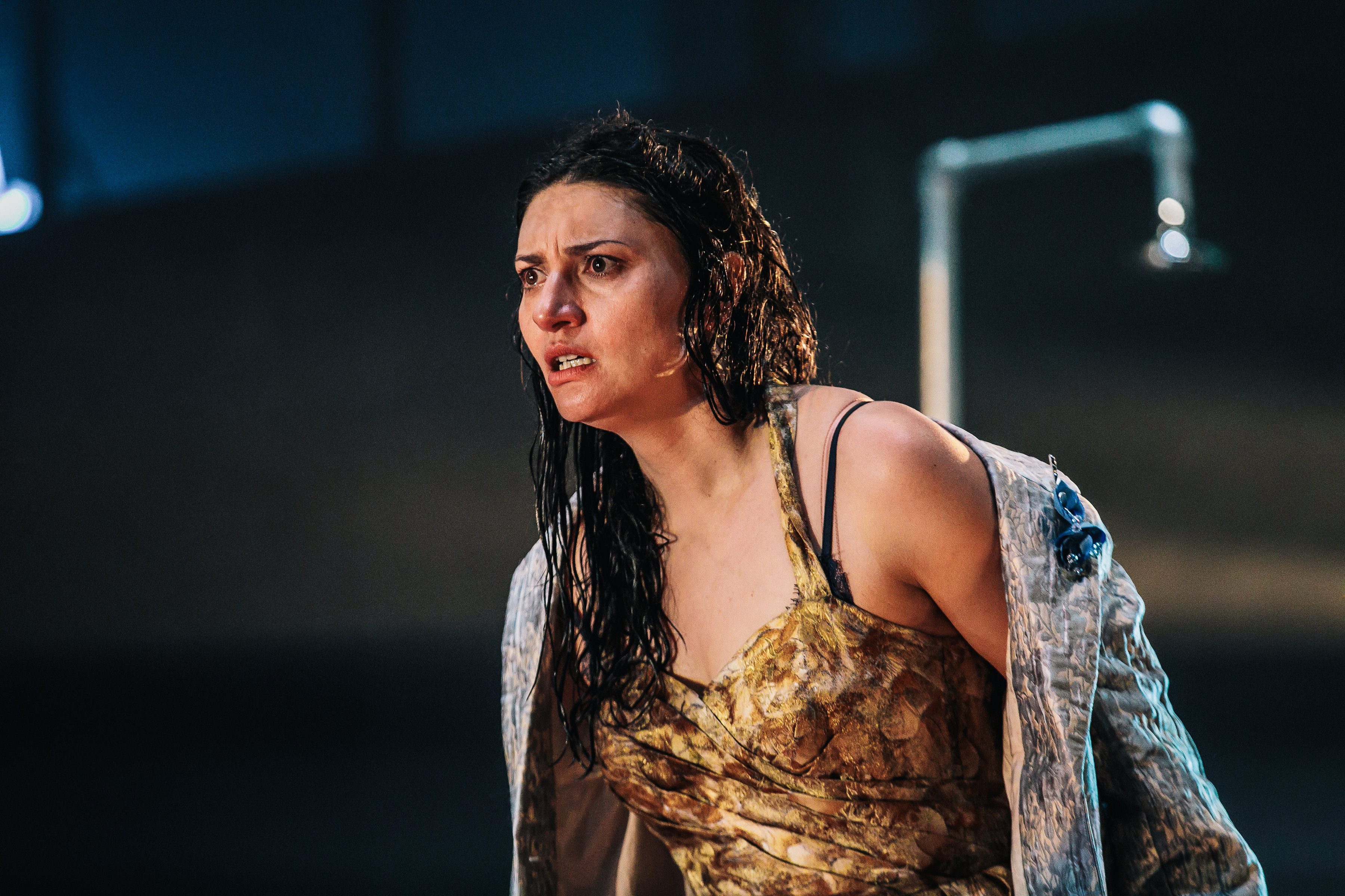 """A Streetcar Named Desire Review """"Streetcar maintains its composure to finish strong to the end."""""""