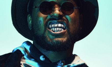 SCHOOLBOY Q TO HEADLINE THIS YEARS RHYTHM AND VINES