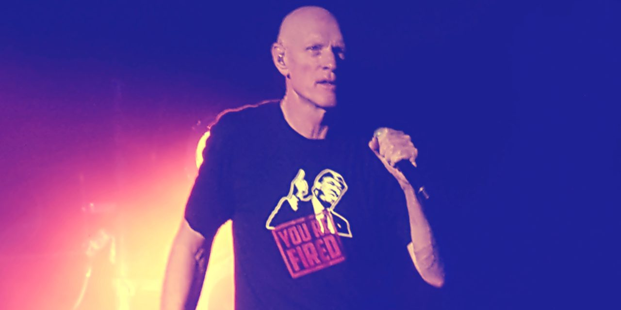 "Midnight Oil Review ""Midnight Oil's love affair with Aotearoa."""