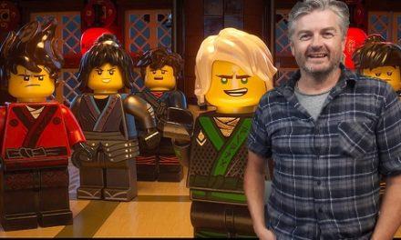 "Lego Ninjago Review ""Heart to its story"""
