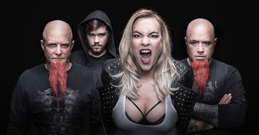 Rock n' Roll Mama – Interview With Devilskin's Jennie Skulander