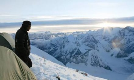 """Mountain Review """"You'll only feel high after seeing it."""""""