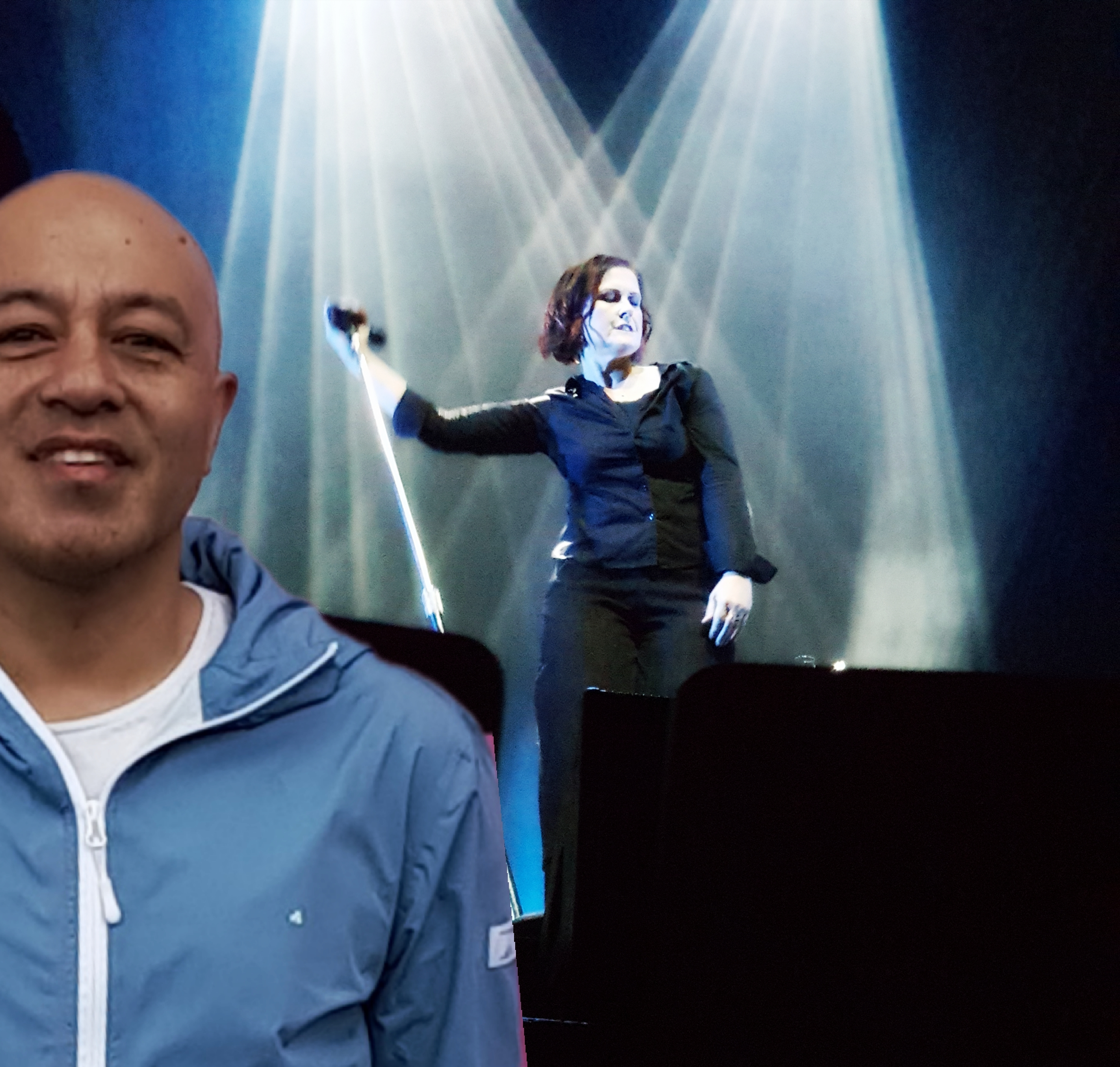 """Alison Moyet Review """"Proof that music does indeed improve with age"""""""