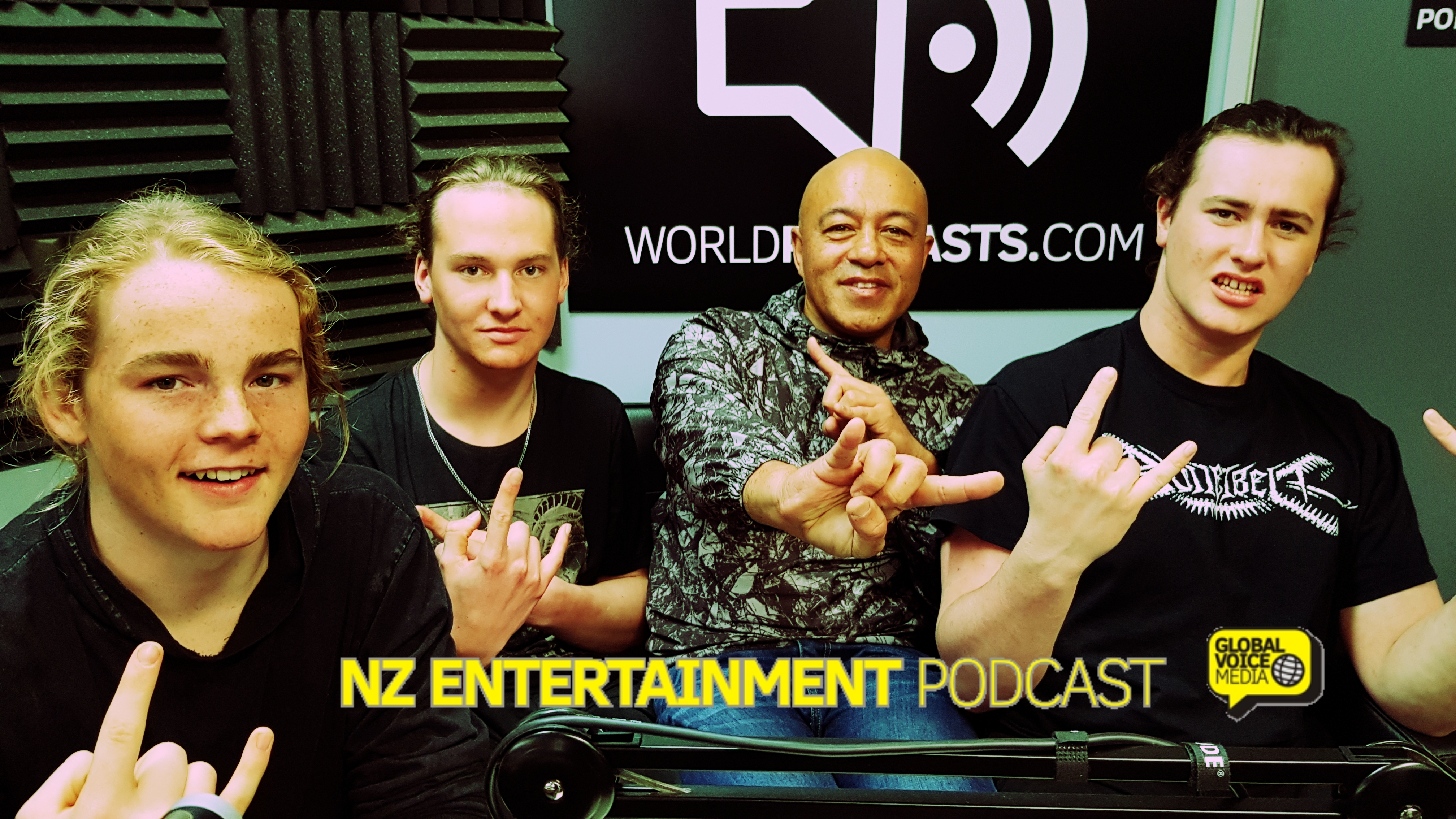 NZEP! EPISODE 91 ALIEN WEAPONRY