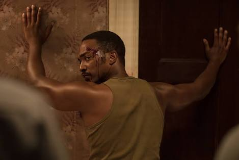 """Detroit Review """"Confronting & Very Important"""""""