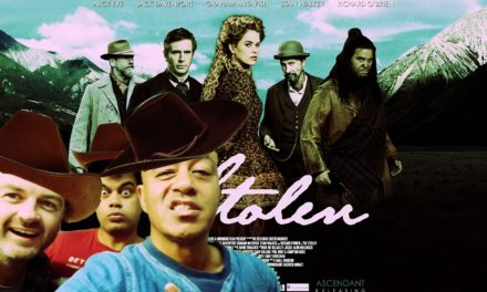 "The Stolen Review ""Yeah, Nah, Yeah (Just)"