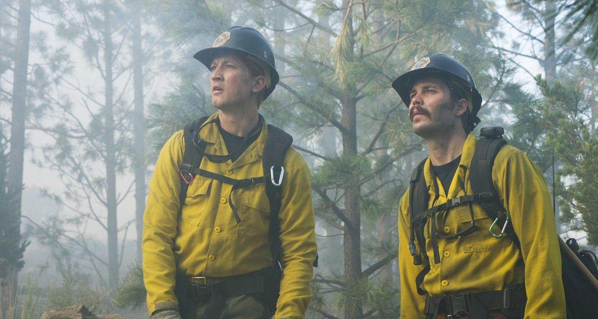 """Only The Brave Review """"Tragically Well Constructed"""""""