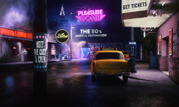"""Pleasuredome The Musical Review – The Ultimate 80s Musical Experience """"Frankie Says Do It!"""""""