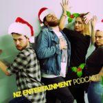 NZEP! Episode 97: A Slightly Isolated Dog – Santa. PART ONE