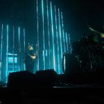 Alt-J – Live in Wellington Photos