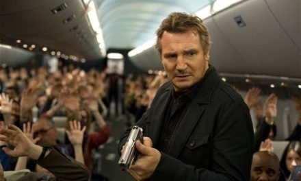 """The Commuter Review """"Always The Next Train To Catch"""""""